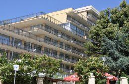 Hotel Gradina