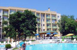Park Hotel Ljuljak