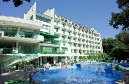 Zdravets Hotel