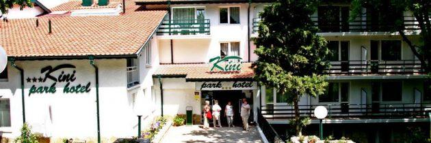 Kini Park Hotel