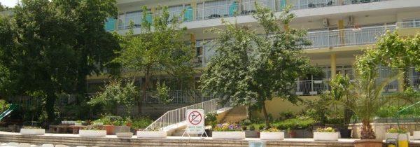 Riva Park Hotel